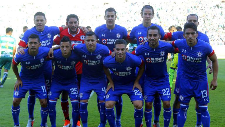 A SELLAR EL PASE | El posible XI de Cruz Azul para el partido de Copa ante Atlas
