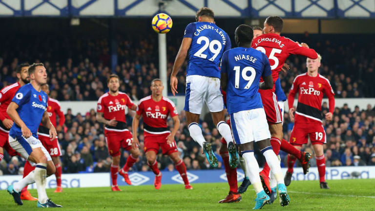 Watford vs Everton Match Preview: Past Meeting, Form, Team News & More