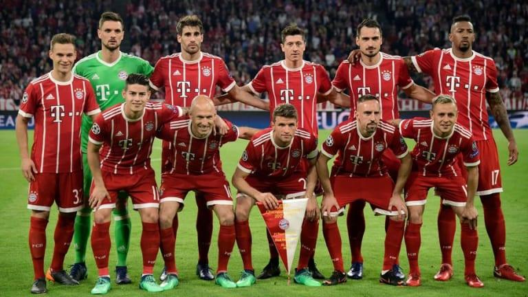 SOPRESÓN | La estrella del Bayern de Múnich que no estará ante el Real Madrid