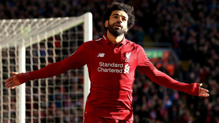 Unai Emery Reveals PSG Turned Down Chance to Sign Mohamed Salah Before Liverpool Move