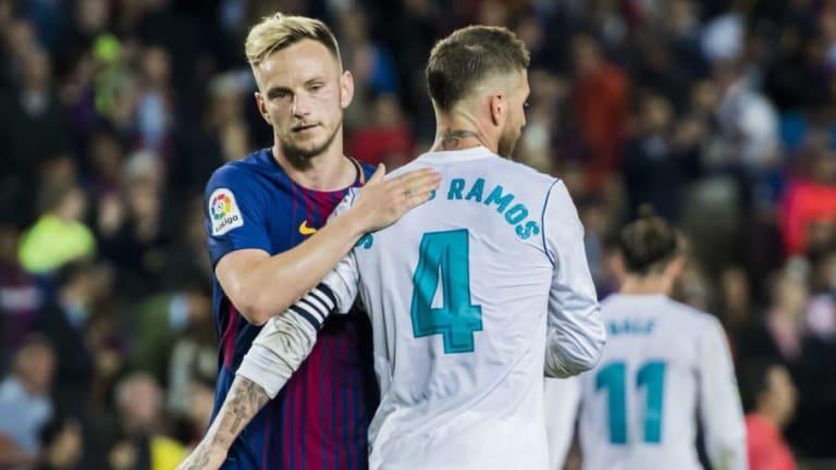 Los partidos que restan a Real Madrid y Barcelona antes del Clásico