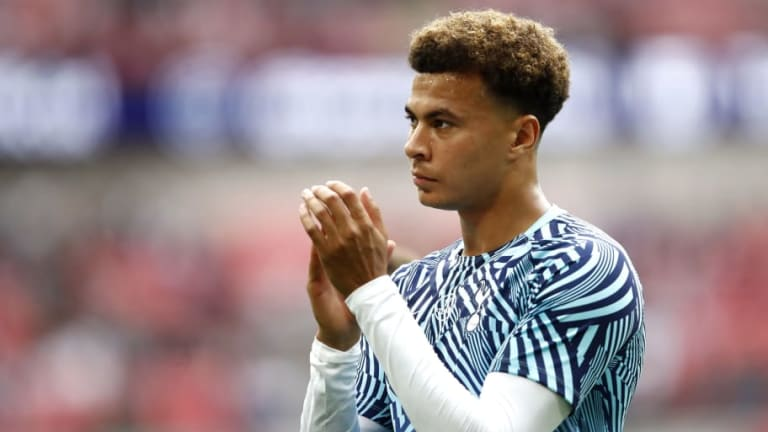 'I'm Still Hungry': Dele Alli Reveals His Desire to Continue Improving Despite Recent Injury Setback