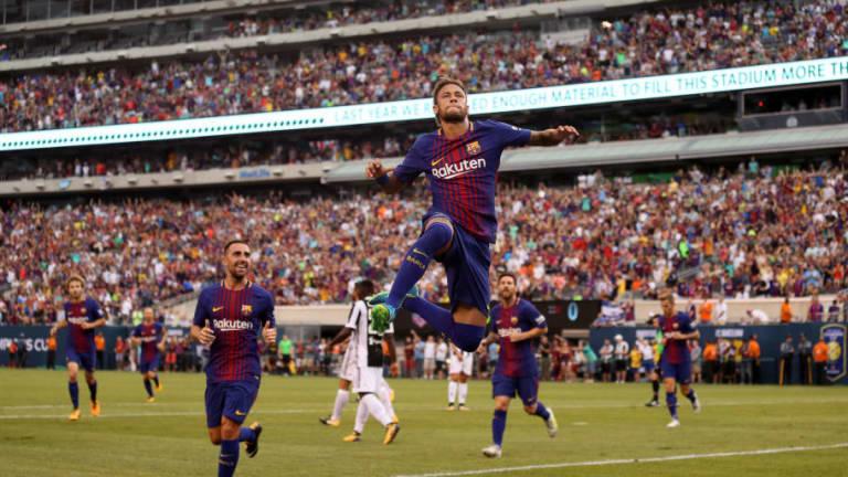 El futbolista del FC Barcelona que 'reza' para que vuelva Neymar