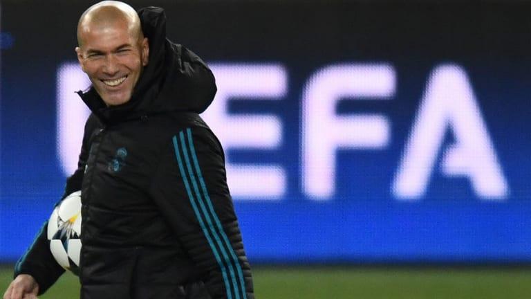 El futbolista cedido del Real Madrid que realizará la pretemporada con el equipo