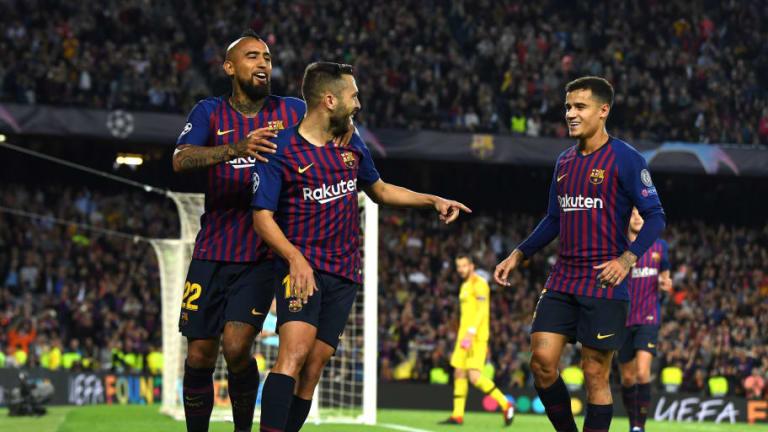 Lo bueno, lo malo y lo feo de la victoria del FC Barcelona ante el Inter (2-0)
