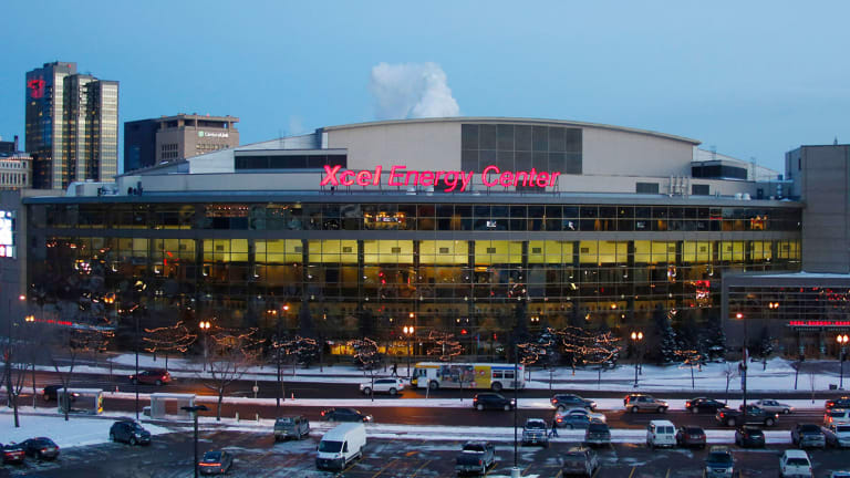 USA Hockey Prospects Game to Be Played in Minnesota