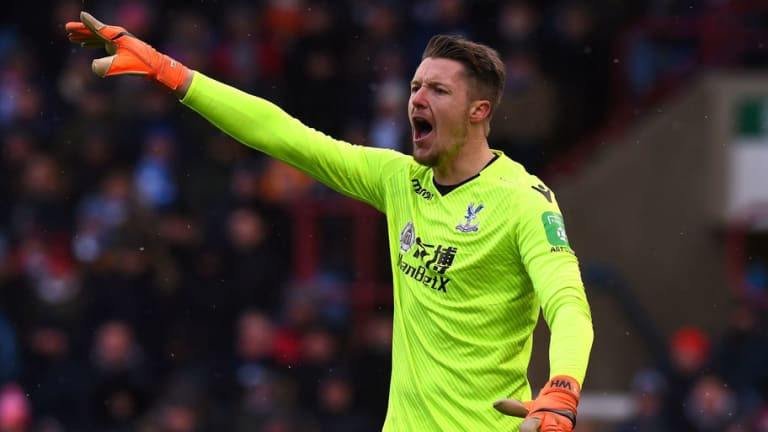 'More Than Good Enough': Palace Fans React to Reports That Wayne Hennessey Is Set to Sign a New Deal