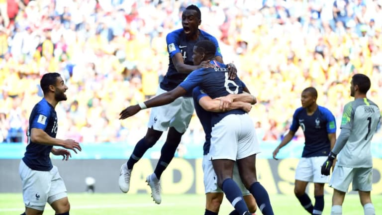 World Cup Preview: France vs Peru - Recent Form, Previous Encounter, Team News, Predictions & More