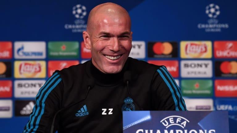 Tres jugadores importantes podrían sumarse a la operación salida del Real Madrid