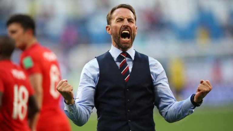 England Manager Gareth Southgate Believes His Players Can Become Bigger Legends Than 1966 Winners