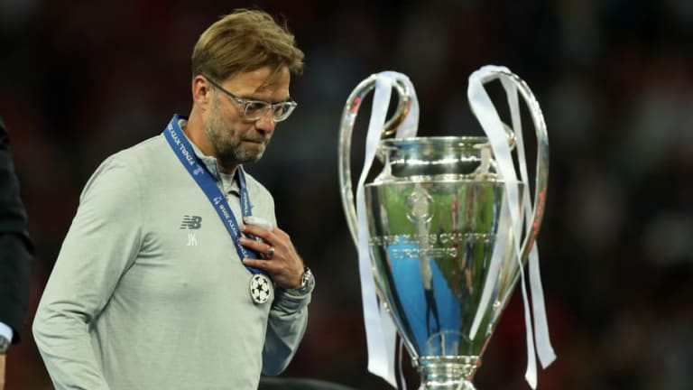 Liverpool Turn Down Chance to Sign Bundesliga Starlet Due to Reportedly Excessive Wage Demands