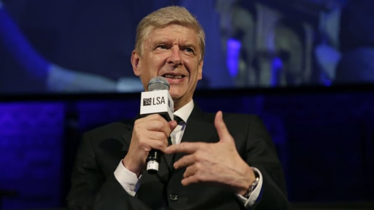 Why Arsene Wenger Is the Perfect Fit to Manage Struggling Bayern Munich