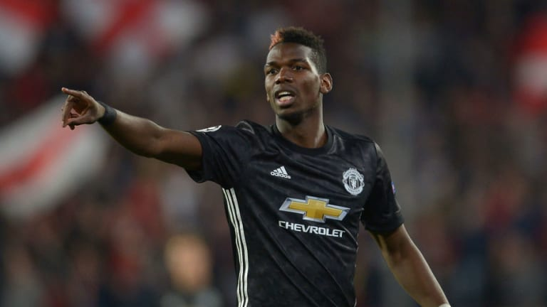 Liverpool Fans React Angrily on Twitter to the New FIFA 18 Player Ratings for Pogba and Morata