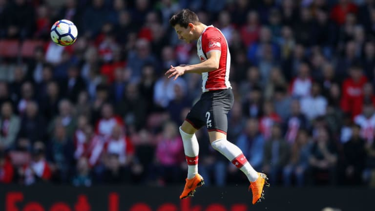 Tottenham Reportedly Show Interest in Southampton Defender With Serge Aurier's Future in Doubt