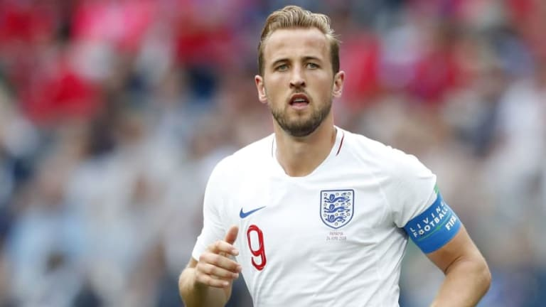 Harry Kane Tipped to Start for England Against Belgium in Bid to Continue Golden Boot Quest