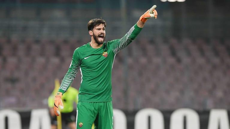 Roma Slap £52m Price Tag on Liverpool & Real Madrid Target Ahead of Summer Transfer Tussle