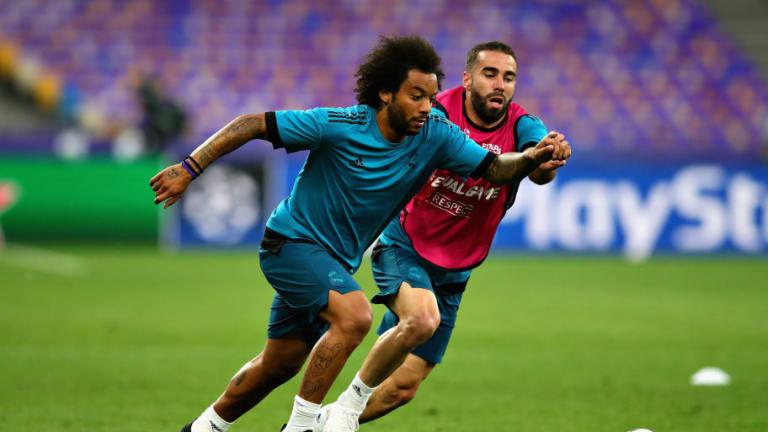 Buenas noticias para el Real Madrid tras el parón de selecciones