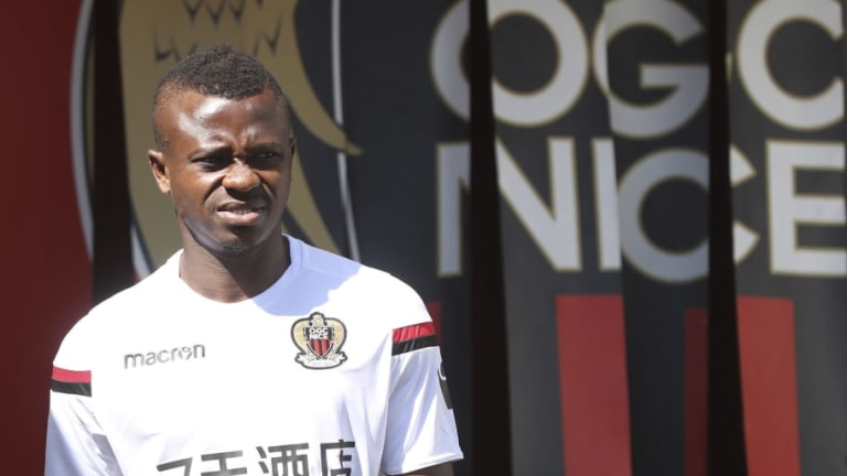 Arsenal in Pole Position to Sign Jean-Michael Seri After Nice Agree £35m Price Tag
