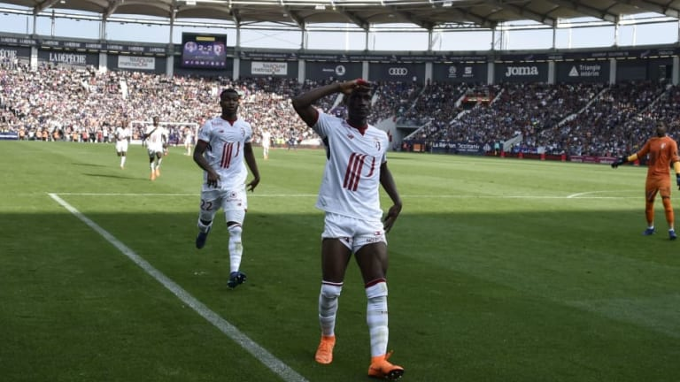 Brighton Announce the Capture of Lille Forward Yves Bissouma on a 5-Year Deal