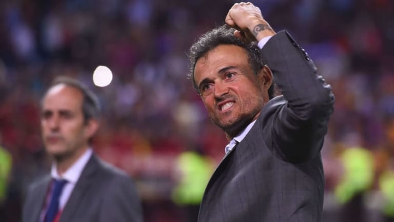 Spain Draw Up List of Three Candidates to Become National Team Manager After World Cup Nightmare
