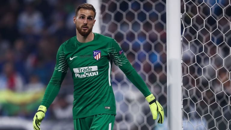 Jan Oblak Delivers Update on His Atletico Future Amid Interest From Liverpool in Goalkeeping Star