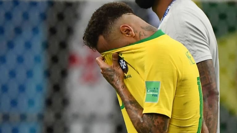 VENGANZA | El trolleo del Bayer Leverkusen a Brasil tras ser eliminados del Mundial