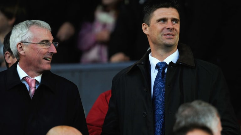 Sunderland Legend Niall Quinn in Talks With Club Owners Over Possible Takeover