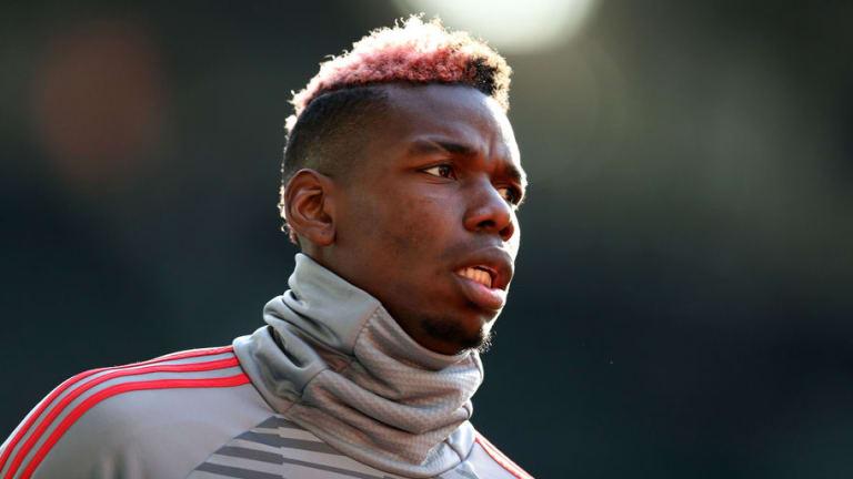 Juventus 'Plot' Audacious Pogba Reunion as Mourinho Rift Rumours Refuse to Go Away