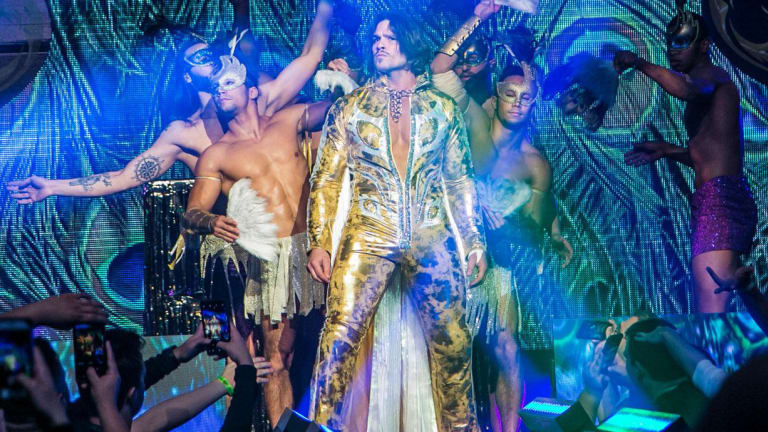 Who is Dalton Castle? What You Need to Know About the Ring of Honor Star
