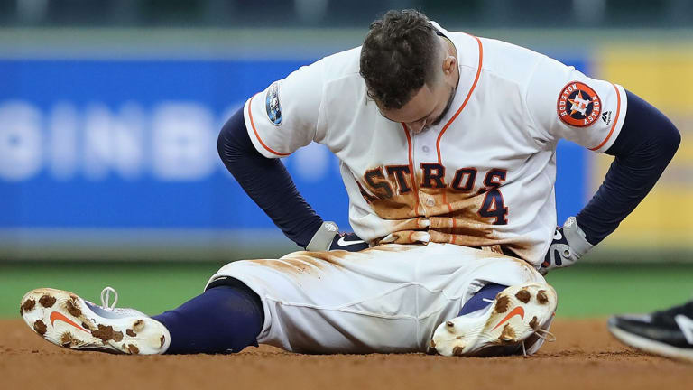 After One Correct Astros Prediction, Calling a Repeat Proves Less Fruitful