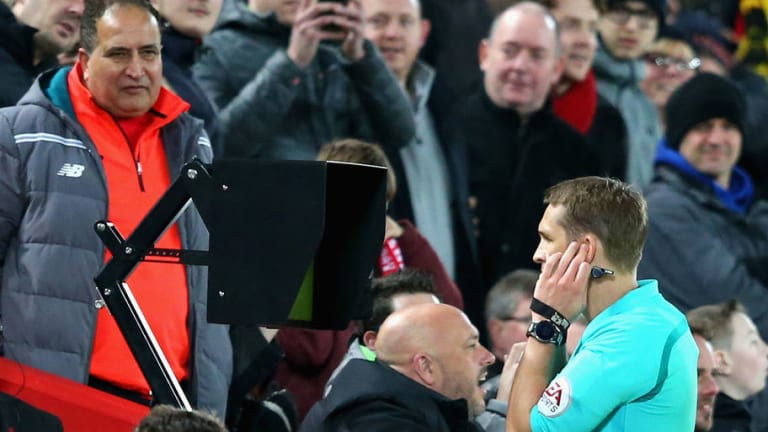 Joey Barton Weighs in on VAR Debate After Controversial FA Cup Clash Between Liverpool & West Brom
