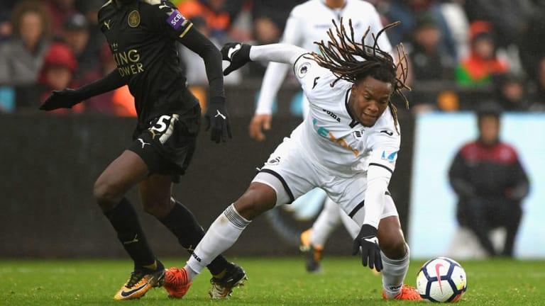 Swansea Boss Backs Flop Renato Sanches to Improve Following Poor Start in Premier League