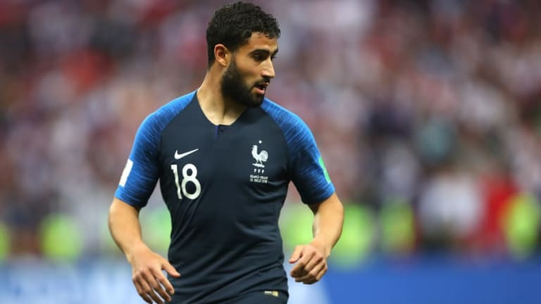 Melissa Reddy Provides Latest Update on Liverpool's Move for France Star Nabil Fekir