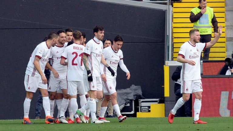 AC Milan Officially Cut Ties With Kit Sponsor Adidas in Favour of Long-Term Deal With Puma