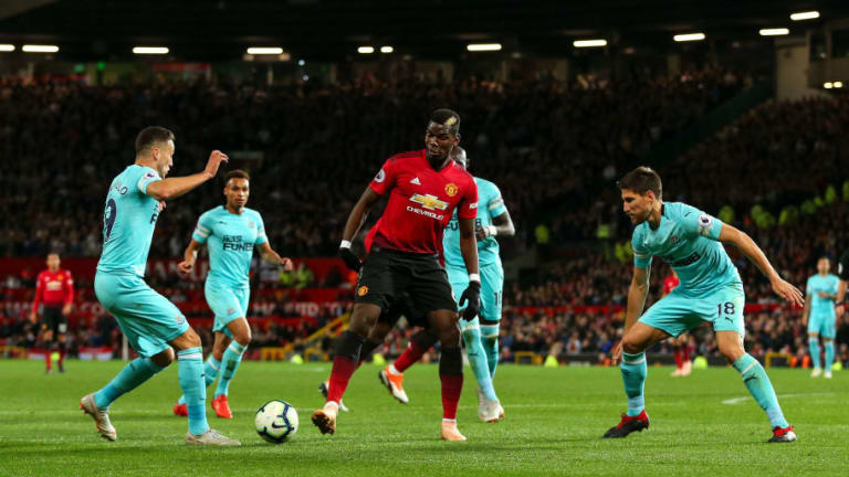 Newcastle vs Manchester United Preview: How to Watch, Live Stream, Kick Off Time & Team News