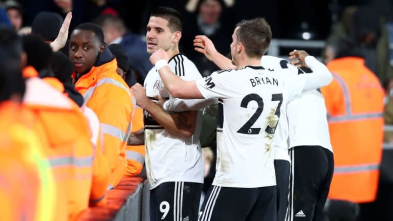 Fulham 1-0 Huddersfield: Report, Ratings & Reaction as Mitrovic Grabs Dramatic Injury Time Winner