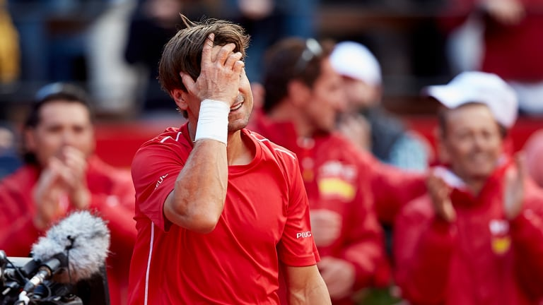 Mailbag: Did David Ferrer's Davis Cup Triumph Doom ITF Proposal for Revamp?