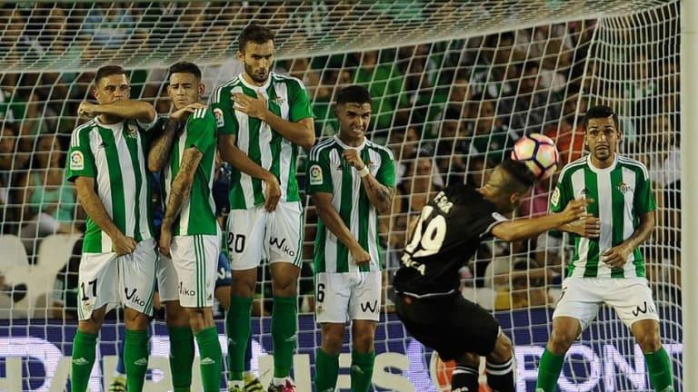 Deportivo La Coruña - Real Betis | Alineaciones confirmadas