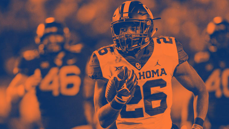 Early Look at College Football's Breakout Stars for 2019