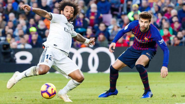 ARTHUR VS VINICIUS | La planificación marca la diferencia entre el FC Barcelona y el Real Madrid
