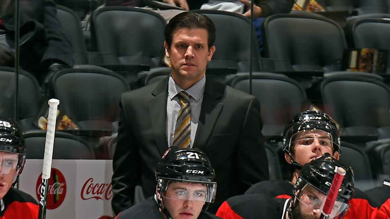 Devils Hire Rick Kowalsky, Mike Grier as Assistant Coaches