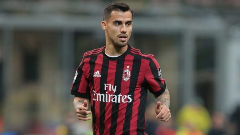 Suso Offered to Real Madrid as AC Milan Look to Cut Costs Following Financial Fair Play Sanctions