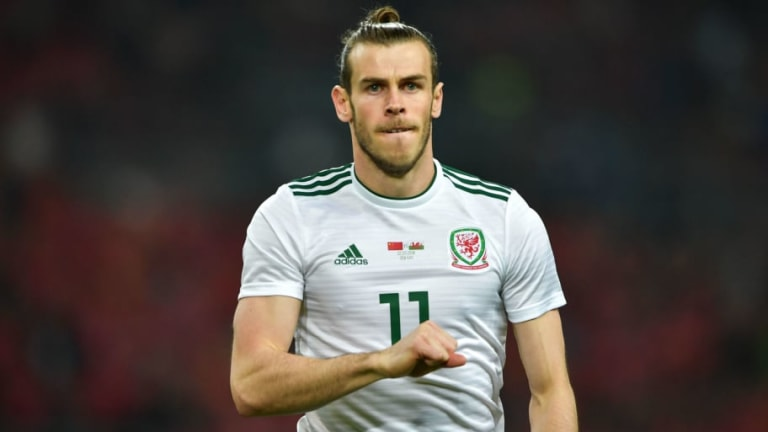 Gareth Bale Reveals Why He Has Tried to Avoid Watching His Champions League Final Stunner