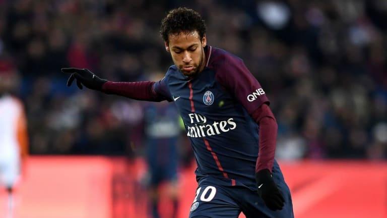 REVELADO | El dorsal que llevaría Neymar en el Real Madrid