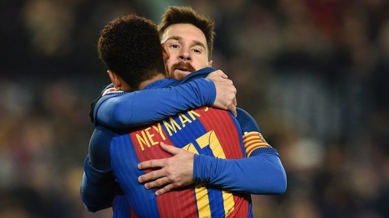 DESVELADO | La reacción de Leo Messi al saber que Neymar Jr quiere volver al Barca