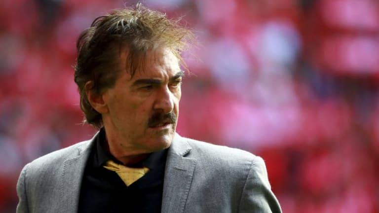 WTF!! | La Volpe propone 'naturalizados' para aumentar el nivel de la selección mexicana