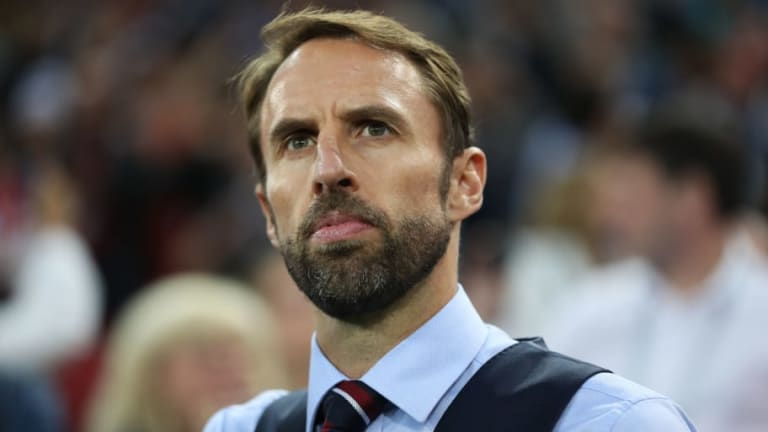 Gareth Southgate Urges England Players to Be Honest About Their Fitness Ahead of Quarter-Final