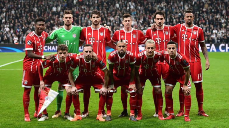 Bayern Munich Open to Selling 4 Big Names This Summer if 'Lucrative' Offers Are Made