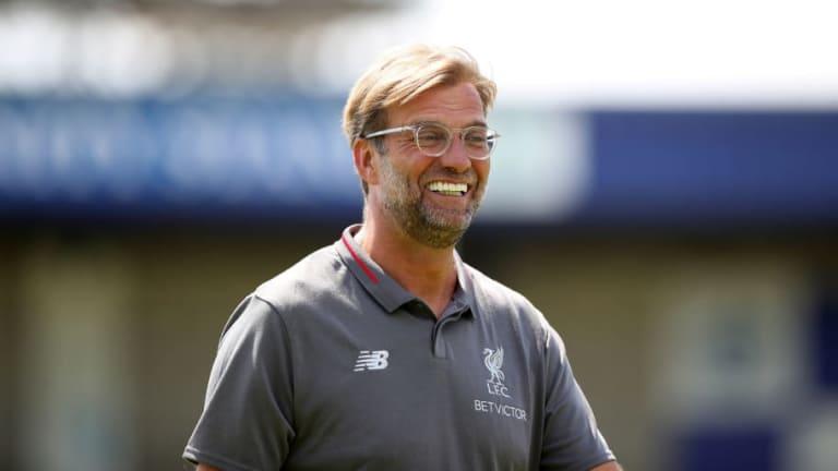 Jurgen Klopp Fires Back at Jose Mourinho's Digs About Liverpool Summer Spending