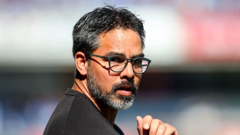 Huddersfield Targeting Move for Algerian Ligue 1 Star as David Wagner Looks to Strengthen Attack